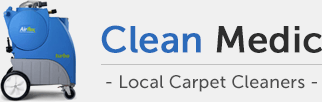 Carpet Cleaners Leicester - Local Carpet Cleaners